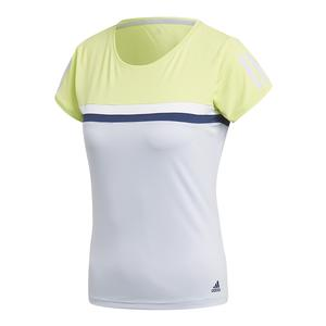 Women`s Club Tennis Tee Aero Blue