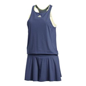Women`s Melbourne Tennis Jumpsuit Noble Indigo