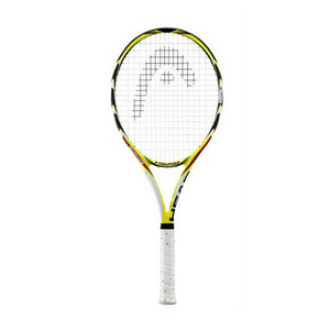 HEAD 2009 MICROGEL EXTREME PRO TENNIS RACQUET