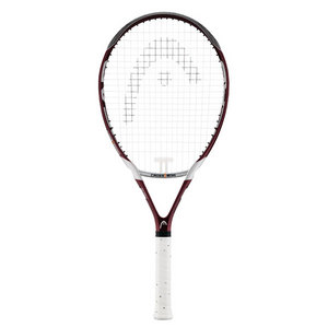 HEAD CROSSBOW 8 TENNIS RACQUETS