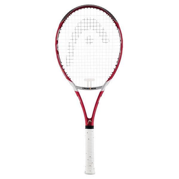 Crossbow 2 Tennis Racquets