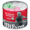 WILSON Pro Overgrips Perforated Bucket