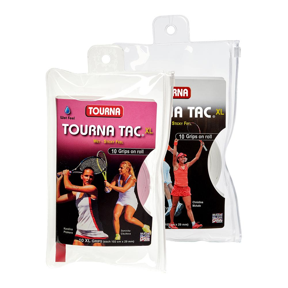 Tourna Tac 10 Xl Pack