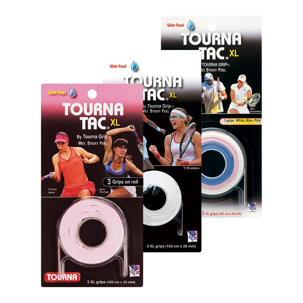 Tourna Tac 3 Xl Pack