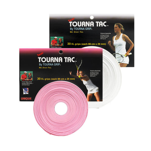 Tourna Tac 30 Xl Pack