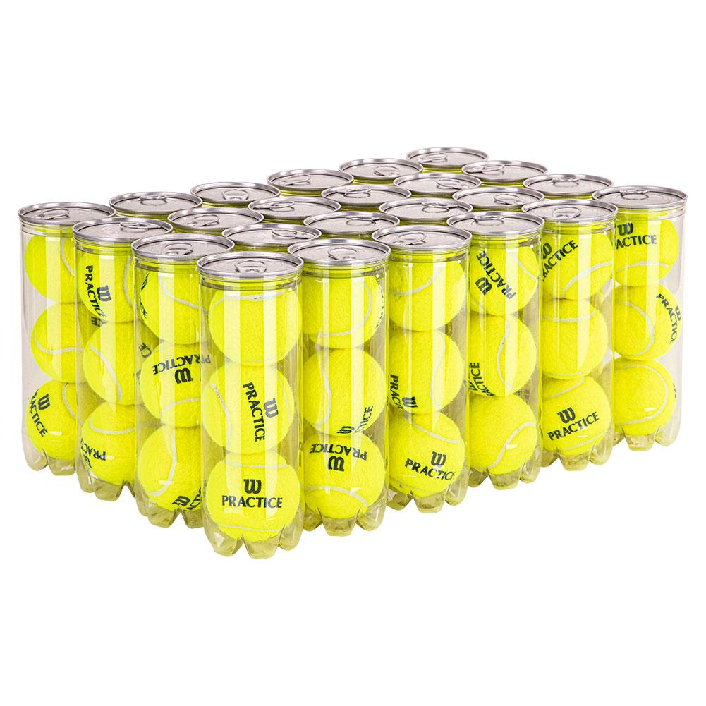 Practice Extra Duty Tennis Ball Case