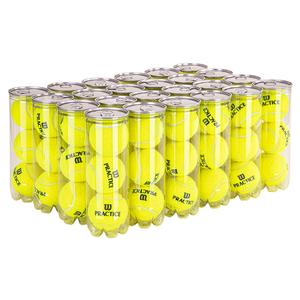 WILSON PRACTICE EXTRA DUTY TENNIS BALL CASE