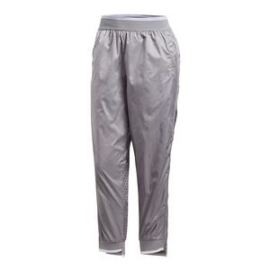 Women`s Stella McCartney Barricade Tennis Pant Pearl Gray