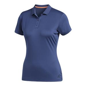 Women`s Club Tennis Polo Noble Indigo