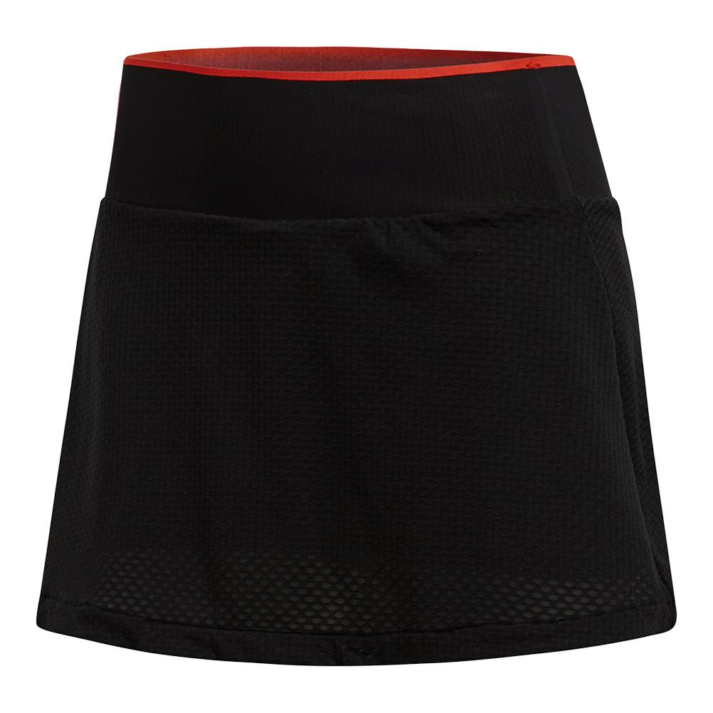 Women's Barricade Tennis Skort Black