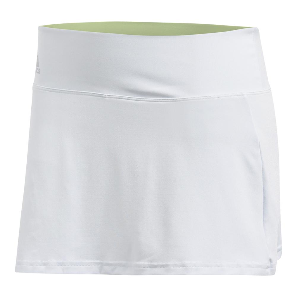 Women's Advantage Tennis Skort Aero Blue