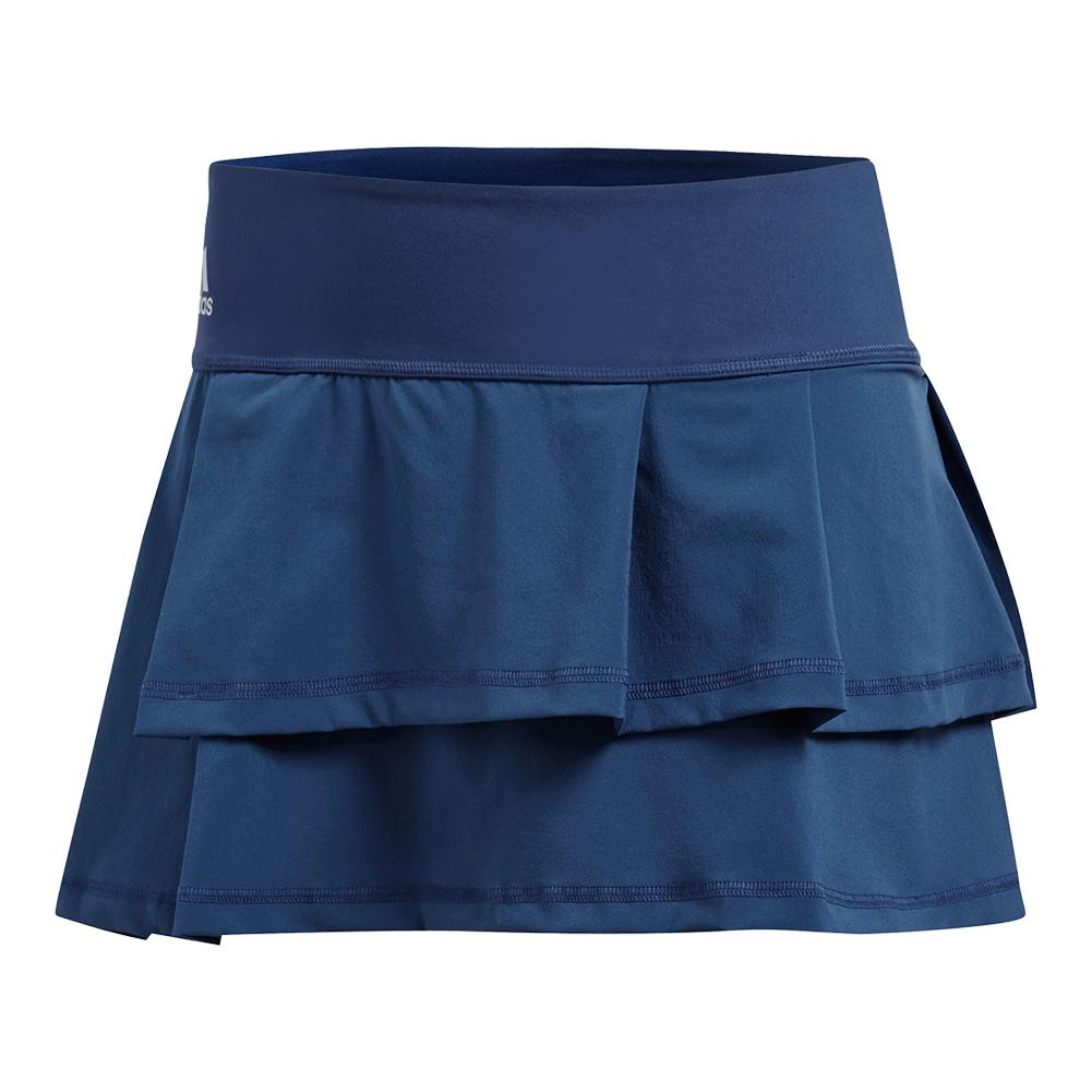 Women's Advantage Tennis Skort Noble Indigo