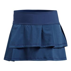 Women`s Advantage Tennis Skort Noble Indigo
