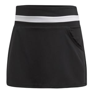 Women`s Club Tennis Skort Black