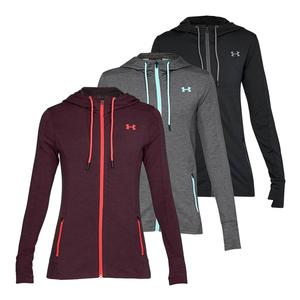 Women`s Featherweight Full Zip Hoody