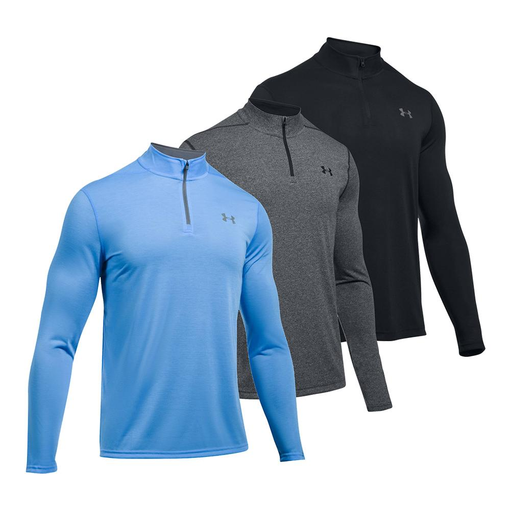 Men's Threadborne 1/4 Zip Top