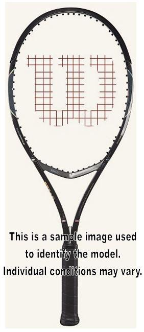 Wilson Ultra Xp 100s Used Tennis Racquet 4_3/8