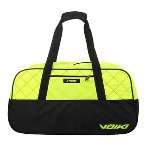 Tour Duffle Tennis Bag Neon Yellow and Black