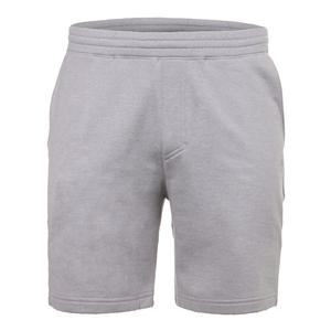 Men`s The Blue Tennis Short Heather Alloy