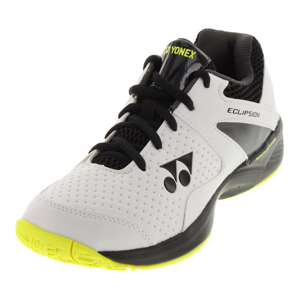 996ad56b42ec Yonex Junior s Power Cushion Eclipsion 2 New York Tennis Shoes in ...