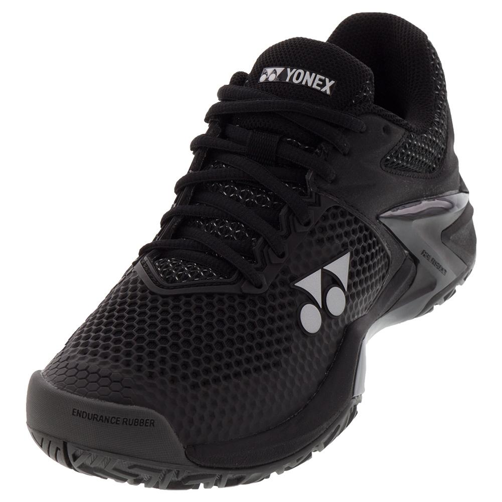 Men's Power Cushion Eclipsion 2 New York Tennis Shoes Black