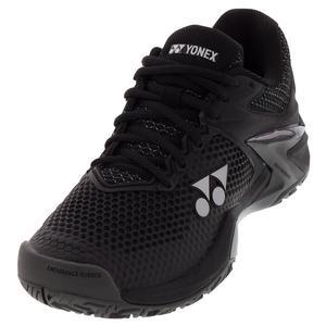 Men`s Power Cushion Eclipsion 2 New York Tennis Shoes Black