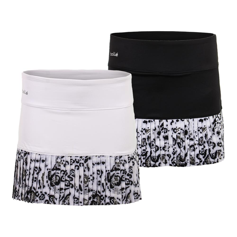 Women's Ravello 14 Inch Graphic Tennis Skort