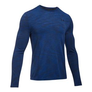 Men`s Threadborne Seamless Long Sleeve Top