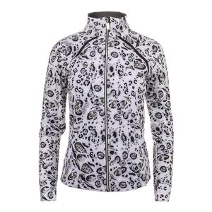 Women`s Ravello Graphic Tennis Jacket