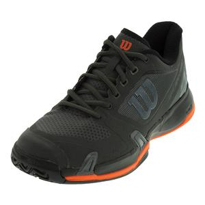 Men`s Rush Pro 2.5 Men's Tennis Shoes