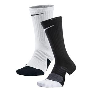 Unisex Elite Cushioned Crew Socks