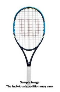 ULTRA 108 USED TENNIS RACQUET 4 3/8