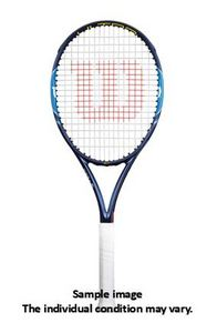 ULTRA 97 USED TENNIS RACQUET 4 3/8