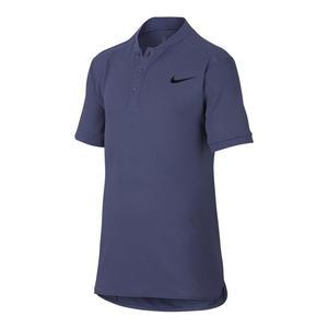 Boys` Court Advantage Tennis Polo