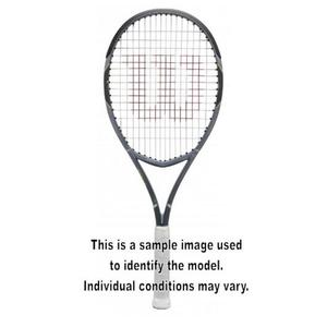 WILSON ULTRA XP 100LS USED TENNIS RACQUET 4_3/8