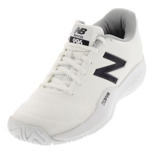 Women`s 996v3 B Width Tennis Shoes White
