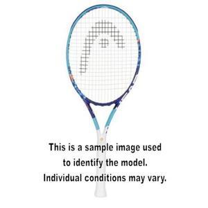 HEAD GRAPHENE XT INSTINCT MP USED TENNIS RACQUET 4_3/8