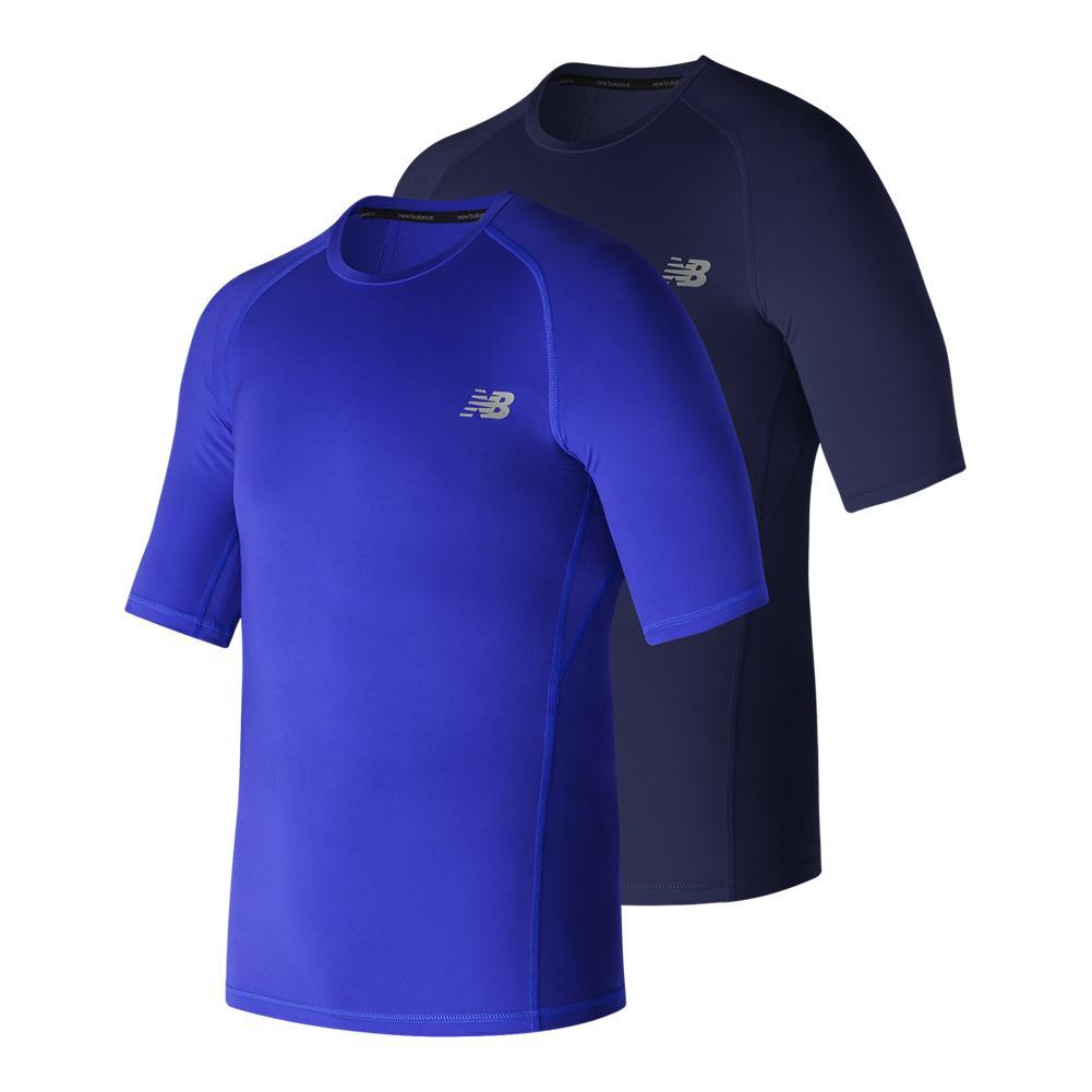 Men's Aeronamic Short Sleeve Top