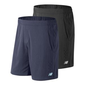 Men`s 9 Inch Tournament Tennis Short