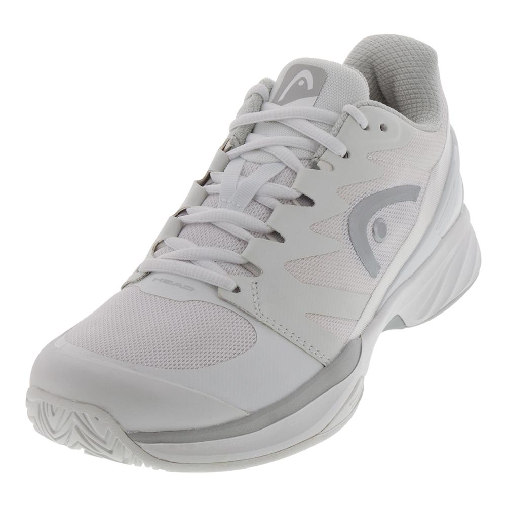 Women's Sprint Pro 2.0 Tennis Shoes White And Iridescent