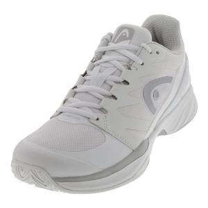 Women`s Sprint Pro 2.0 Tennis Shoes White and Iridescent