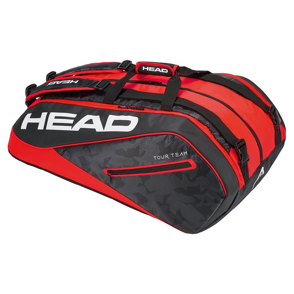 Tour Team Monstercombi Tennis Bag