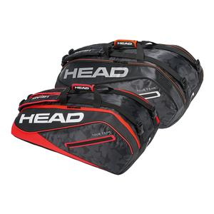 Tour Team Supercombi Tennis Bag
