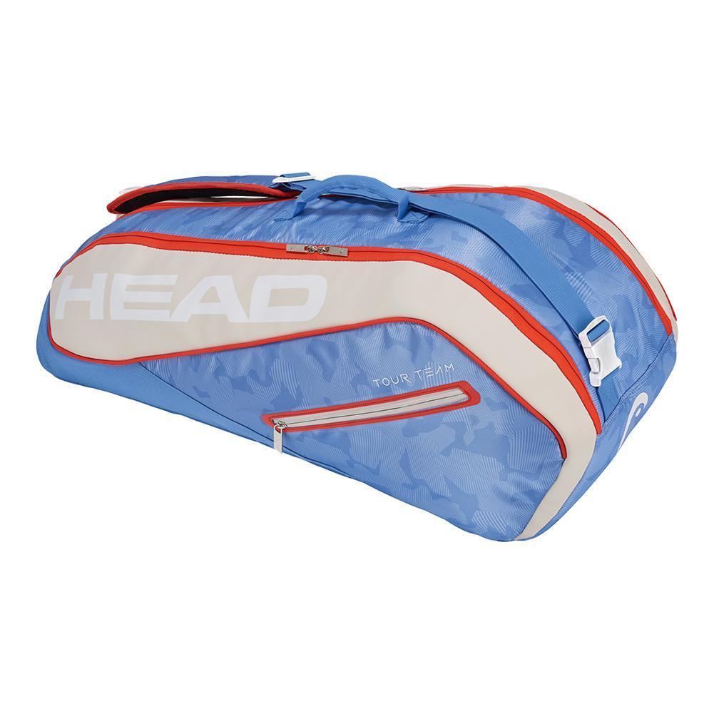 Tour Team Combi Tennis Bag