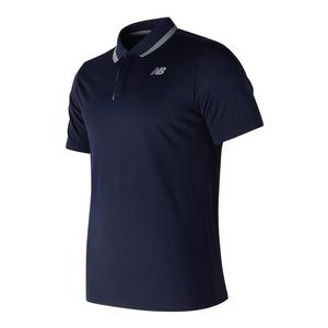 Men`s Rally Classic Tennis Polo Pigment