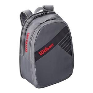Junior Tennis Backpack Gray