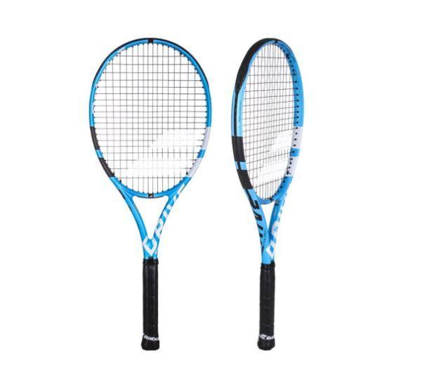 2018 Pure Drive Plus Demo Tennis Racquet 4_3/8