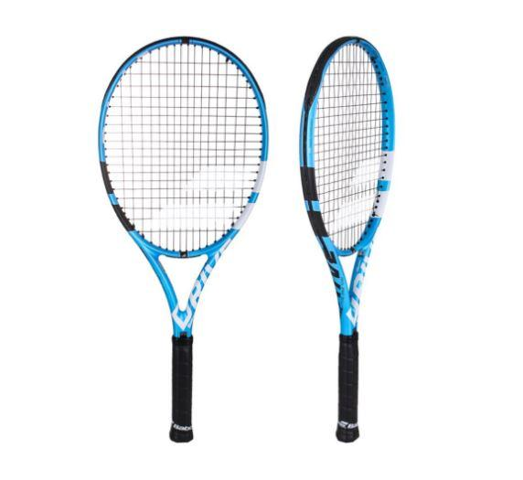 2018 Pure Drive Team Demo Tennis Racquet 4_3/8