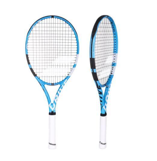 2018 Pure Drive Lite Demo Tennis Racquet 4_3/8