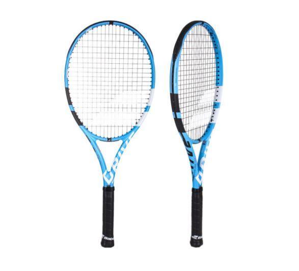 2018 Pure Drive Tour Demo Tennis Racquet 4_3/8